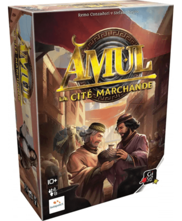 Amul (VF) | Boutique Starplayer | Jeu de Société