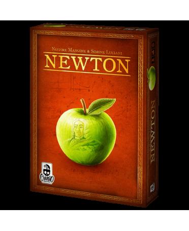Newton | Boutique Starplayer | Jeu de Société