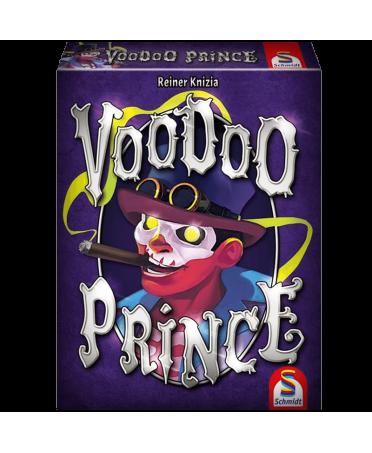 Voodoo Prince (ML) | Boutique Starplayer | Jeu de Société