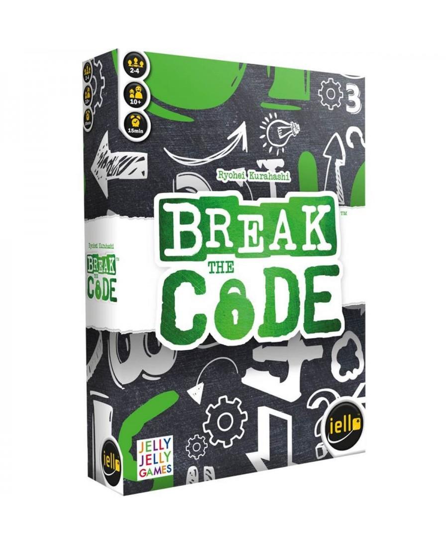 Break The Code (VF - 2019)   Boutique Starplayer   Jeu de Société