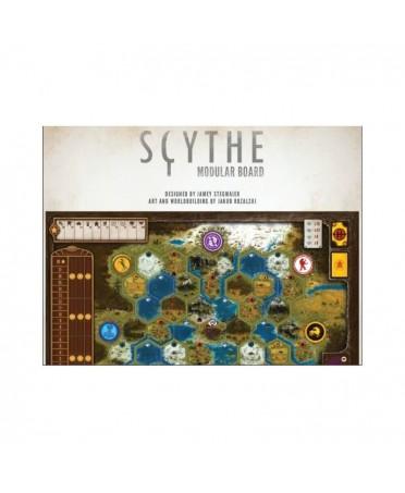 Scythe : Modular Board | Boutique Starplayer | Jeu de Société