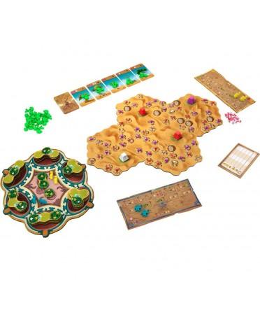 Ishtar : Les Jardins de Babylone (VF - 2019)   Boutique Starplayer   Jeu de Société
