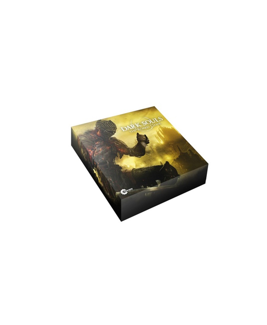 Dark Souls : Le jeu de plateau VF