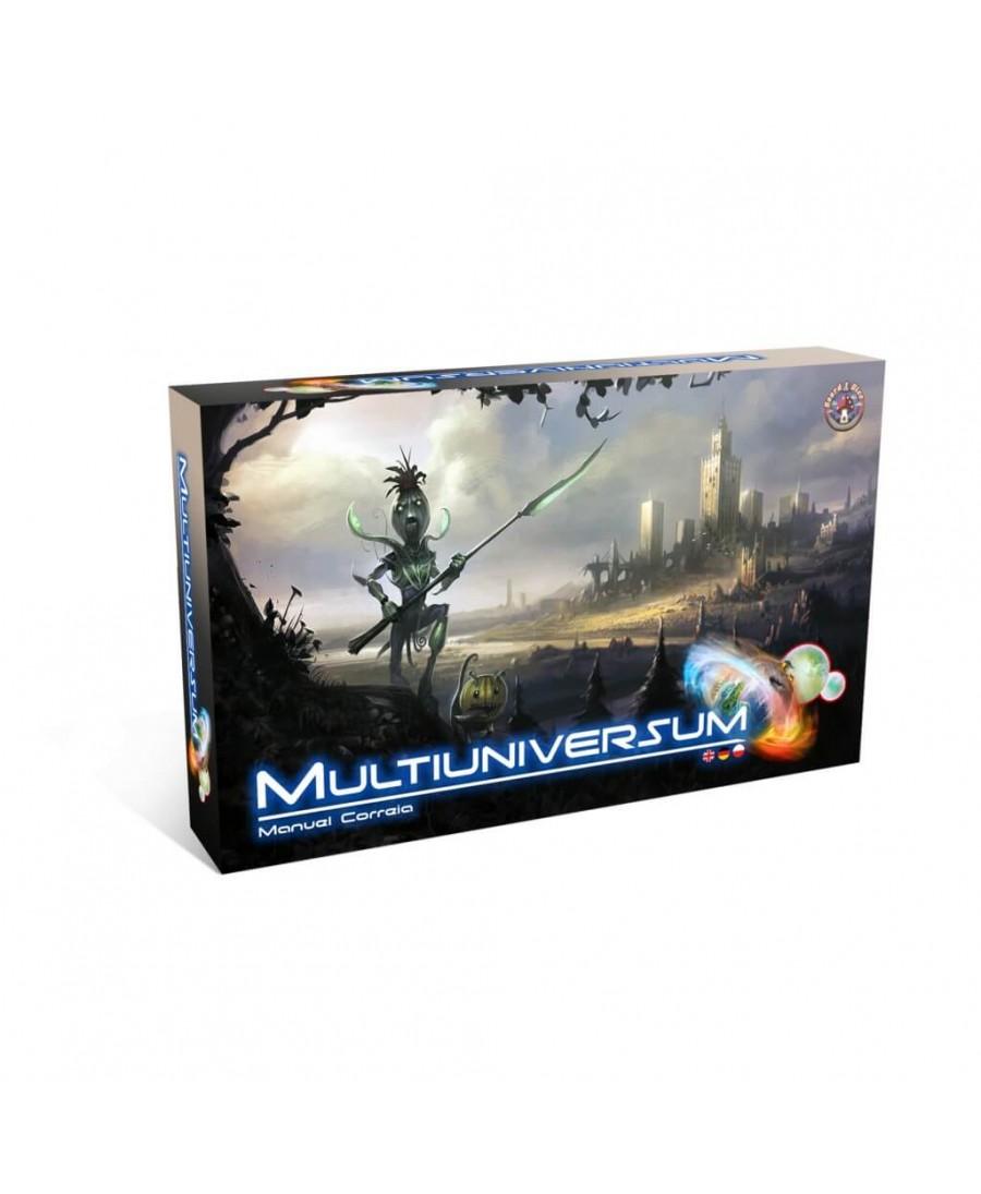 Multiuniversum (VF) | Boutique Starplayer | Jeu de Société