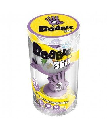 Dobble 360° (VF - 2019) | Boutique Starplayer | Jeu de Société