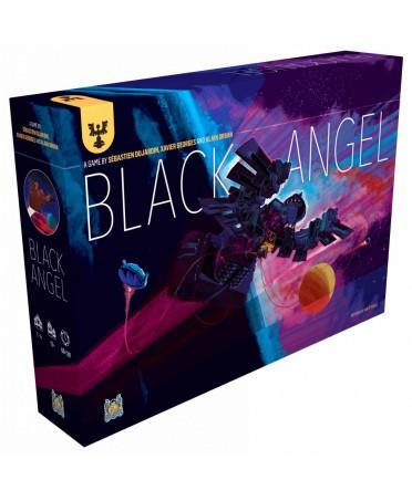 Black Angel (FR - 2019)   Boutique Starplayer    Jeu de Société