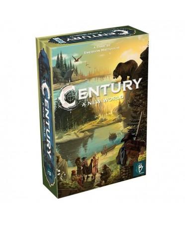 Century : Un Nouveau Monde (VF - 2019) | Boutique Starplayer | Jeu de Société