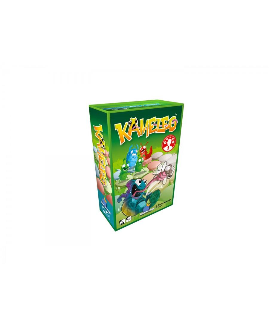 Kameleo (VF)   Boutique Starplayer   Jeu de Société