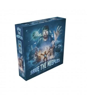 Save The Meeples (VF)   Boutique Starplayer   Jeu de Société