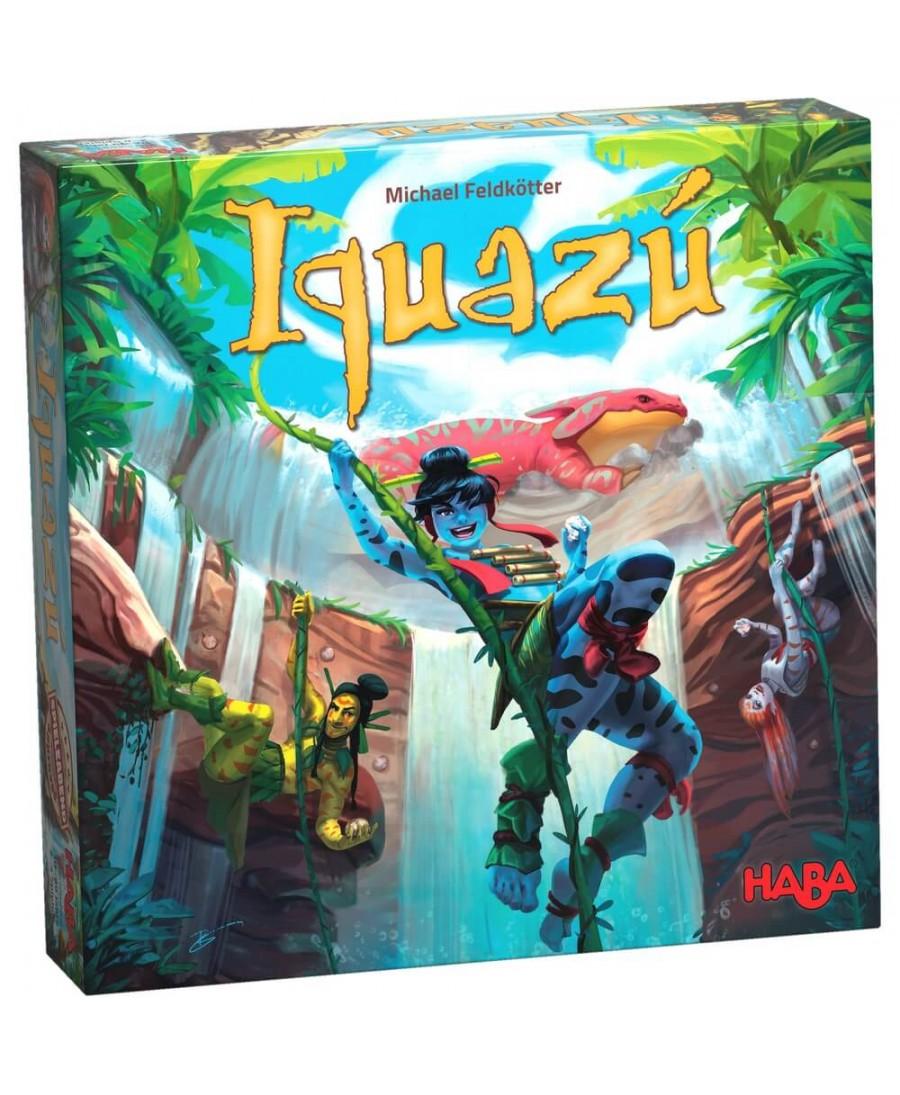 Iquazú | Boutique Starplayer | Jeu de Société