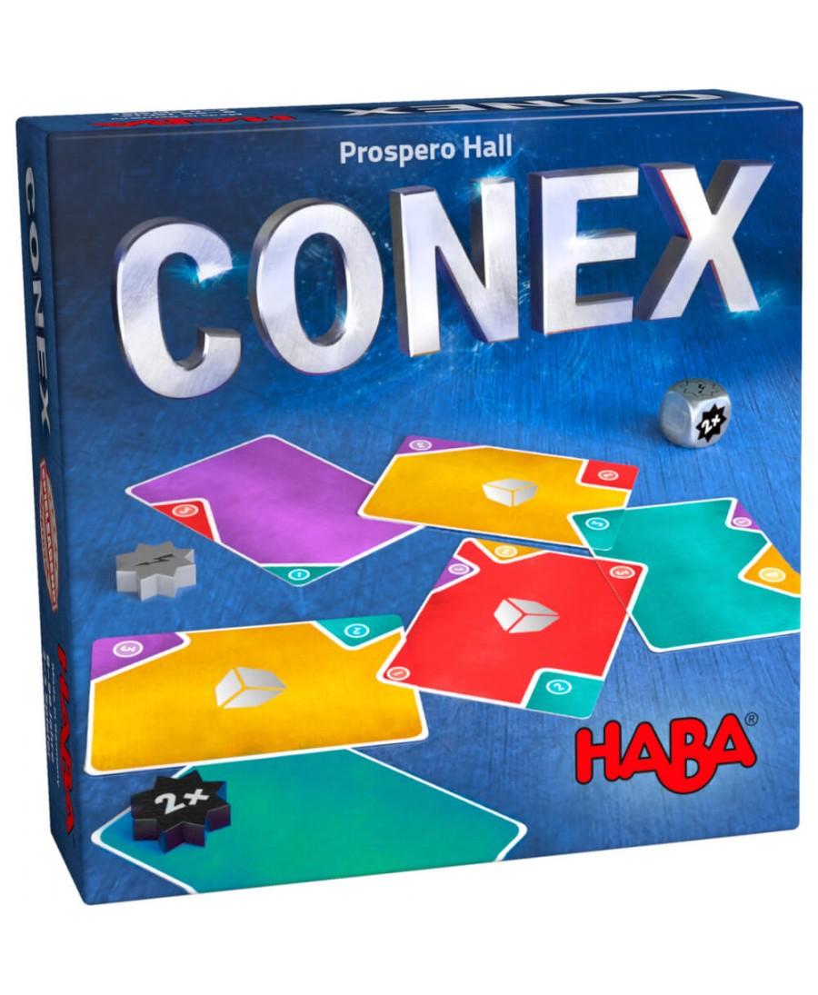 Conex | Boutique Starplayer | Jeu de société