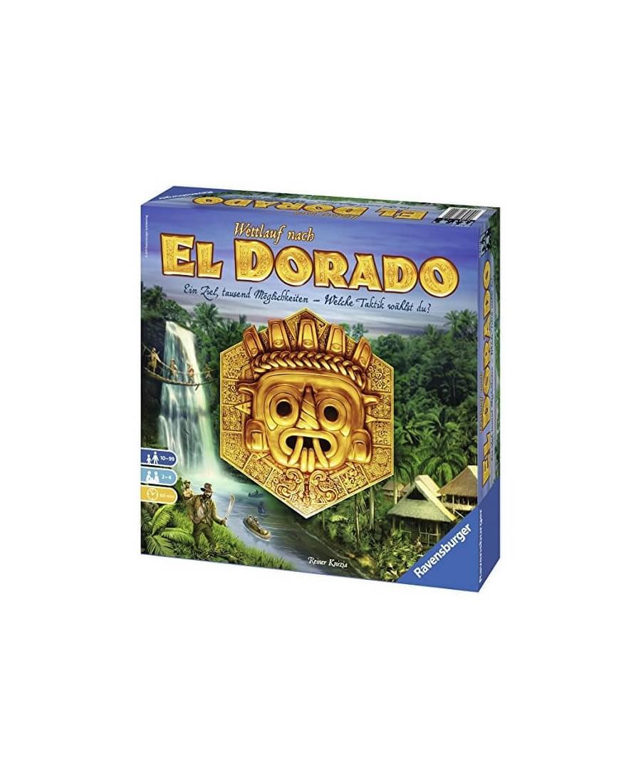 El Dorado (VF - 2019) | Boutique Starplayer | Jeu de Société