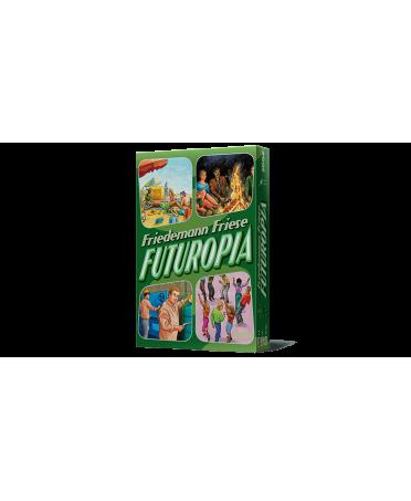 Futuropia (VF - 2019)   Boutique Starplayer   Jeu de Société