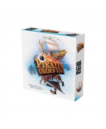 Pirates under Fire (ML - 2019) | Boutique Starplayer | Jeu de Société