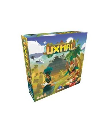 Uxmal (ML) | Boutique Starplayer | Jeu de Société