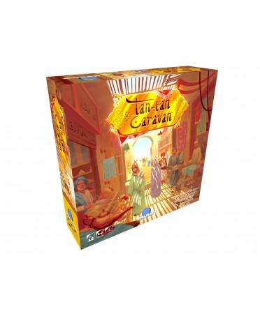 Tan Tan Caravan (VF) | Boutique Starplayer | Jeu de Société
