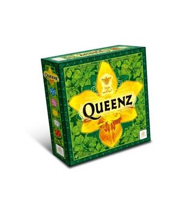 Queenz (VF) | Boutique Starplayer | Jeu de Société