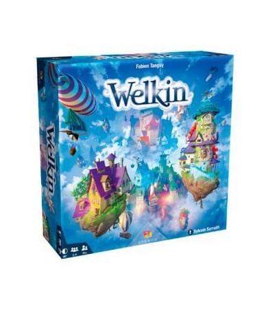 Welkin | Boutique Starplayer | Jeu de Société