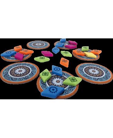 Azul : Pavillon d'Été (VF - 2019) | Boutique Starplayer | Jeu de Société
