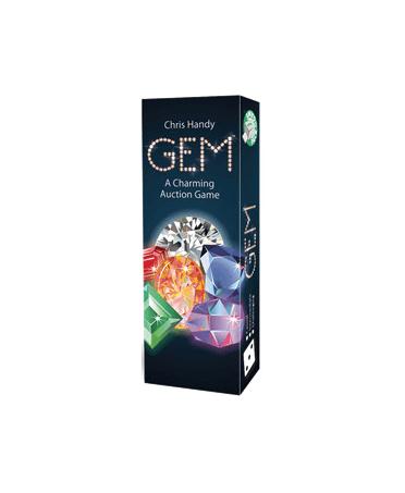 Chewing Game : Gem (VF) | Boutique Starplayer | Jeu de Société