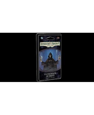 Horreur à Arkham JCE : À la Recherche de Kadath | Boutique Starplayer | Jeu de Cartes