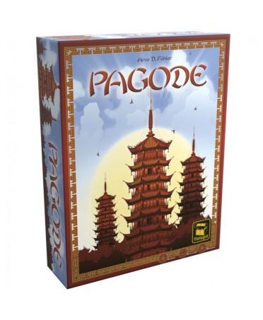 Pagode (VF) | Boutique Starplayer | Jeu de Société