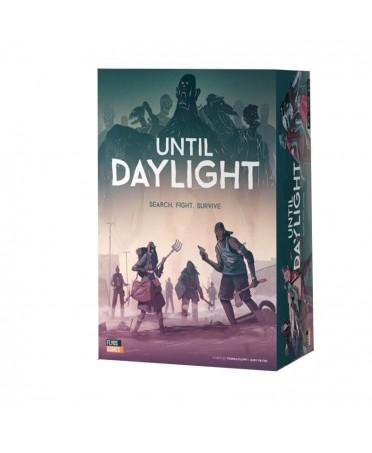 Until Daylight (VF) | Boutique Starplayer | Jeu de Société