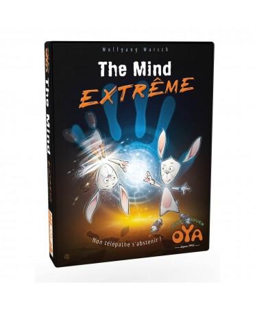 The Mind : Version Extrême (VF) | Boutique Starplayer | Jeu de Société