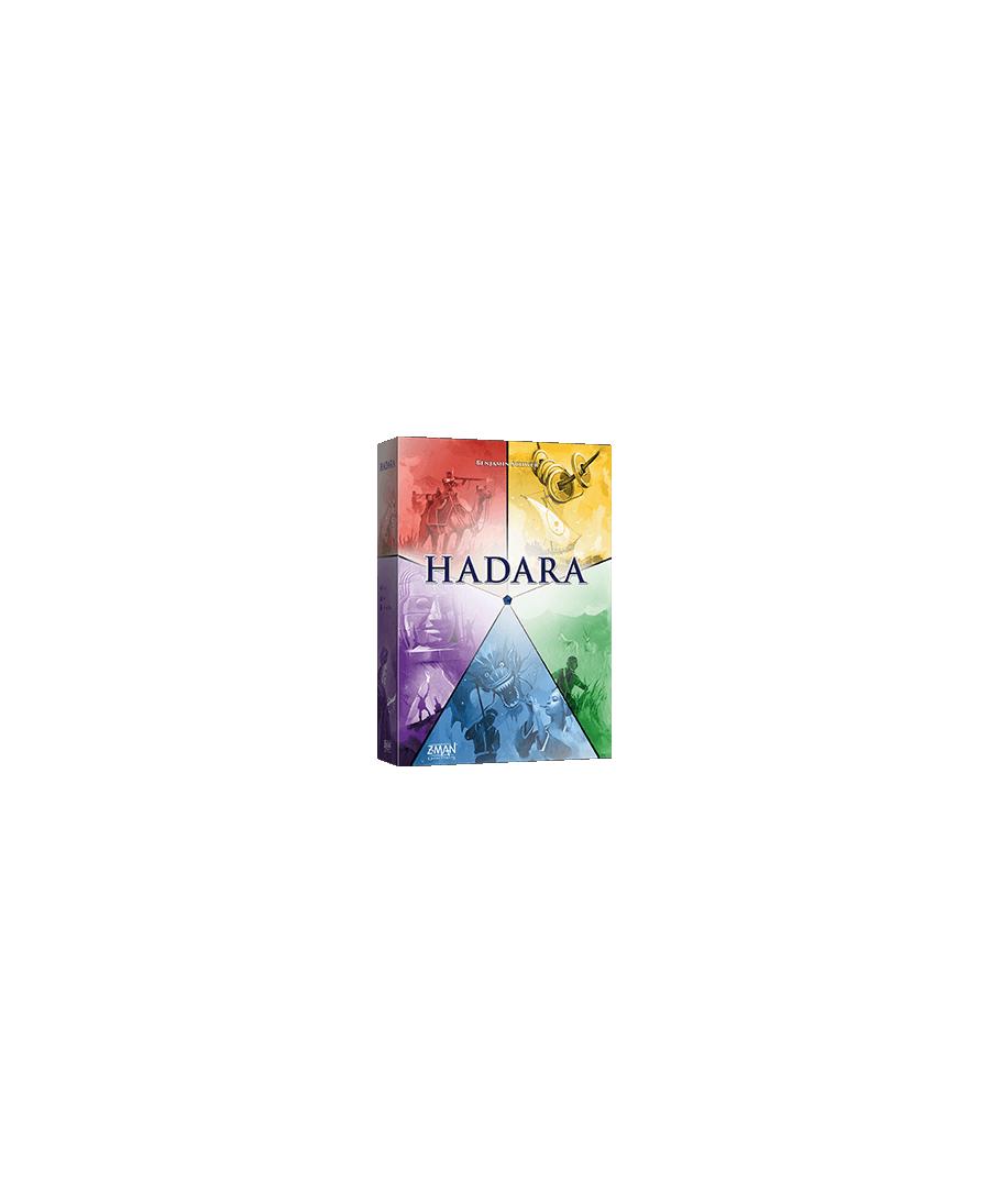 Hadara (VF - 2019) | Boutique Starplayer | Jeu de Société