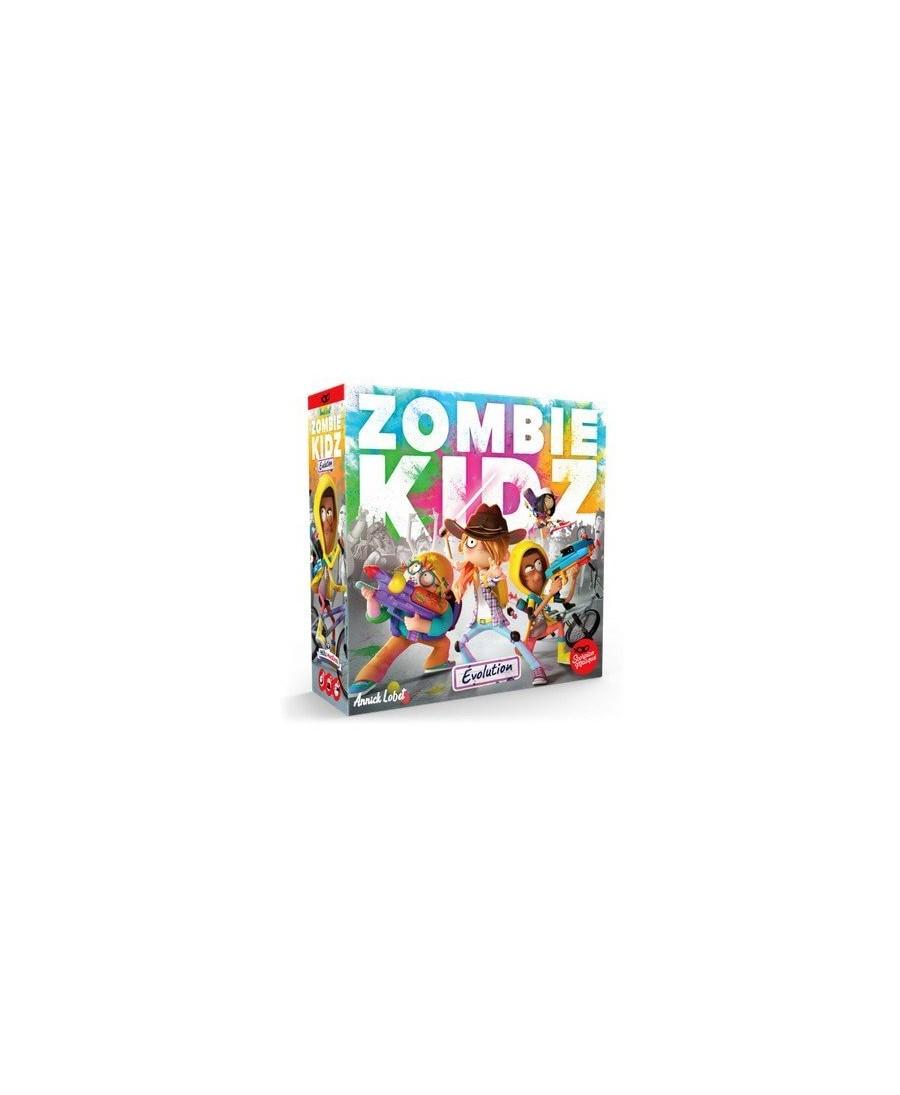 Zombie Kidz Evolution | Boutique Starplayer  | Jeu de Société
