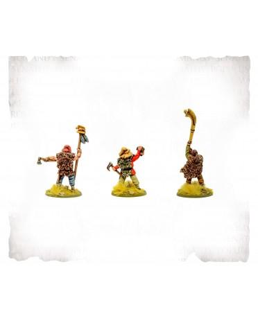 SPQR : Germania - Warriors Command | Boutique Starplayer | Jeu de Figurines