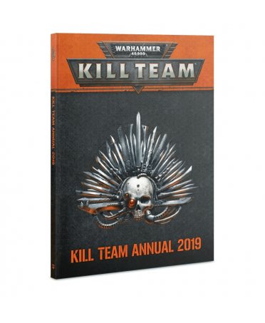 Kill Team : Annual 2019 (VF) | Boutique Starplayer | Jeu de Figurines