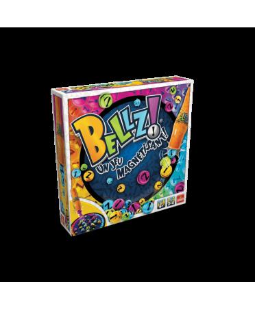 Bellz ! (VF - 2019)   Boutique Starplayer   Jeu de Société