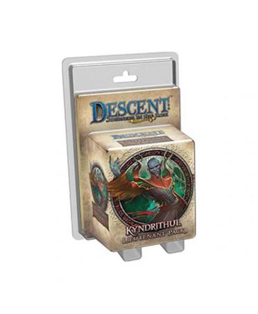 Descent - Lieutenant Kyndrithul