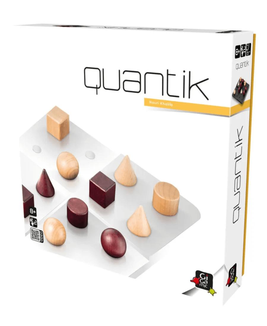 Quantik (ML)   Boutique Starplayer   Jeu de Société