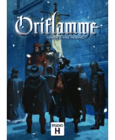 Oriflamme (ML) | Boutique Starplayer | Jeu de Société