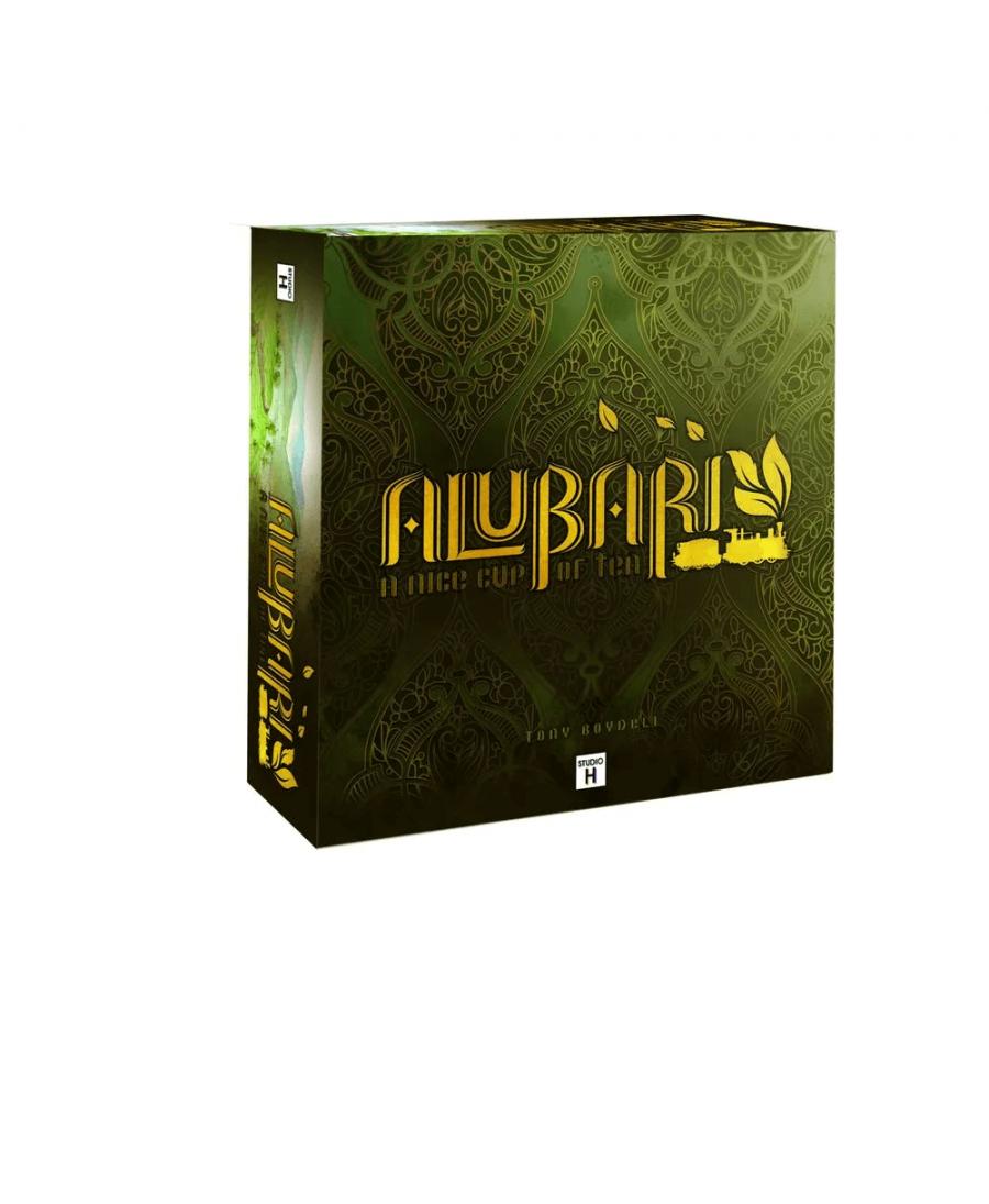 Alubari (ML) | Boutique Starplayer | Jeu de Société