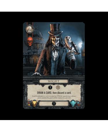 Terrors of London (VF) | Boutique Starplayer  | Jeu de Société