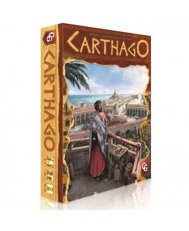 Carthago (ML) | Boutique Starplayer | Jeu de Société