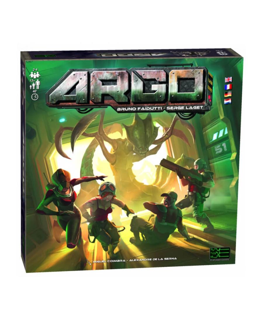 Argo (ML) | Boutique Starplayer | Jeu de Société