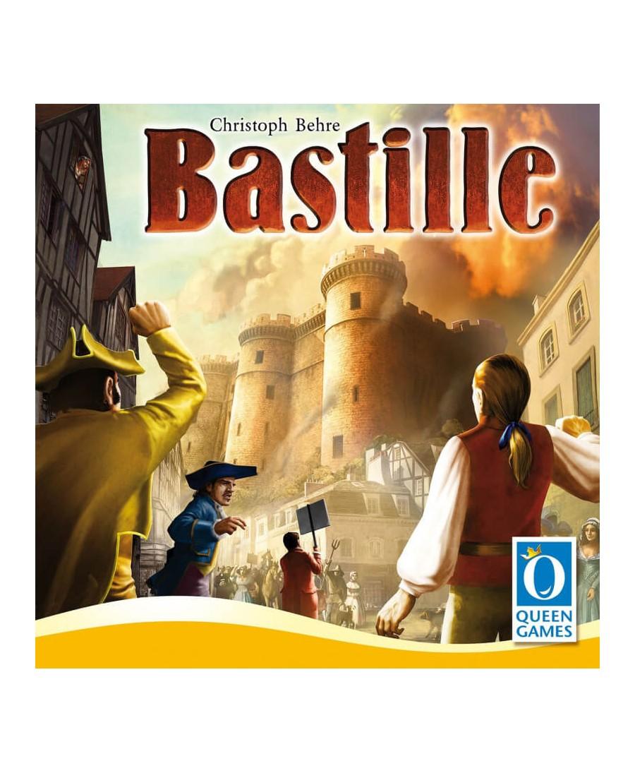 Bastille (ML)   Boutique Starplayer   Jeu de Société
