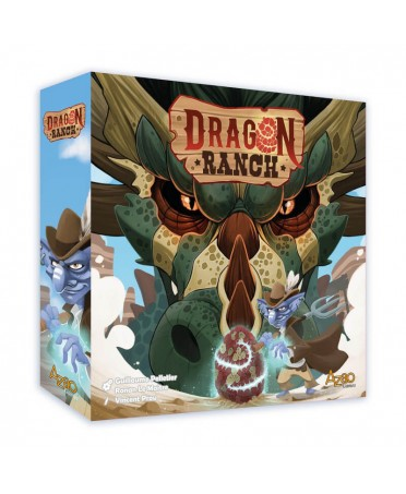 Dragon Ranch (ML) | Boutique Starplayer | Jeu de Société