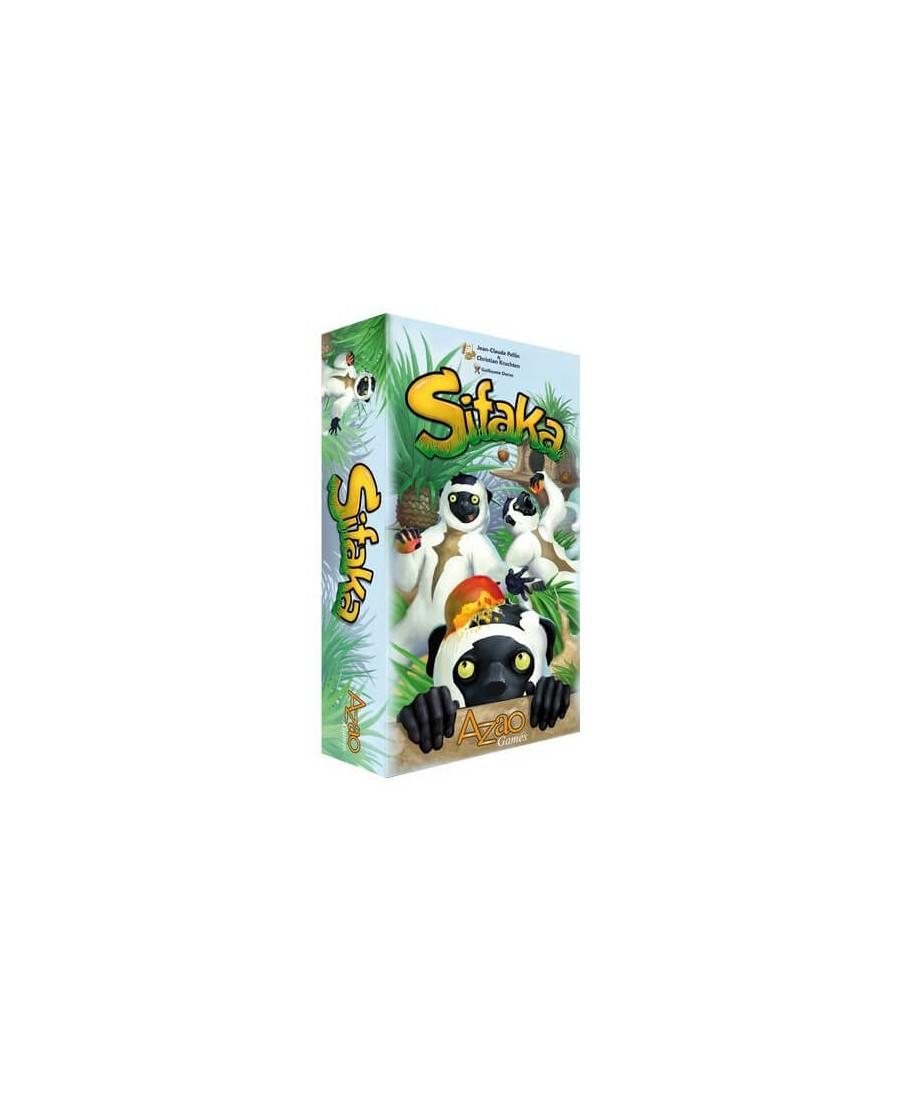 Sifaka (ML) | Boutique Starplayer | Jeu de Société