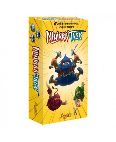 Ninjaaa'Tack | Boutique Starplayer | Jeu de Société