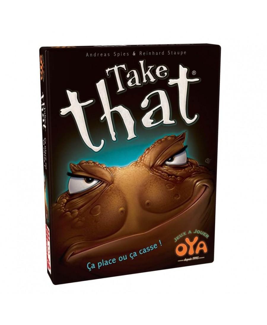Take That (VF) | Boutique Starplayer | Jeu de Société