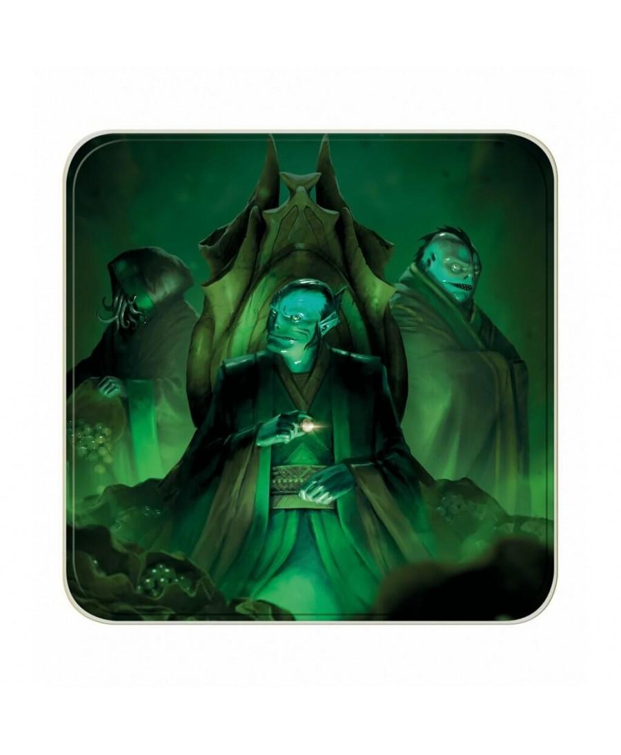 Abyss Universe : Conspiracy (Vert) | Boutique Starplayer | Jeu de Société