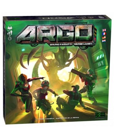 Argo (ML)   Boutique Starplayer   Jeu de Société