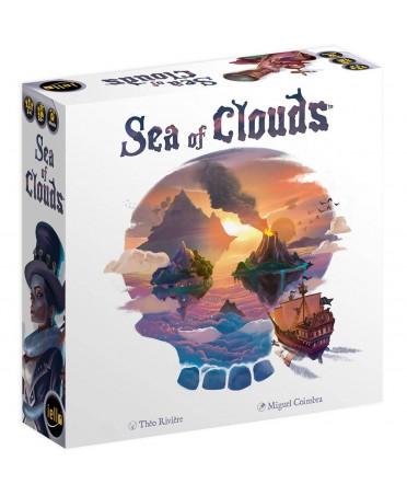 Sea of Clouds (VF) | Boutique Starplayer | Jeu de Société