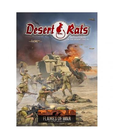 Desert Rats Army Box
