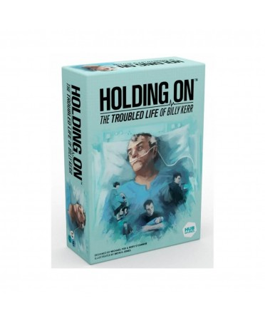 Holding On (VF - 2020) | Boutique Starplayer | Jeu de Société
